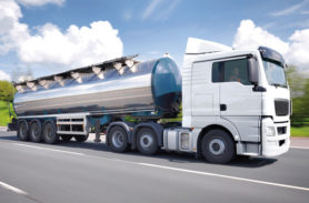 Equipment for transportation of hydrocarbons