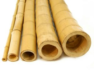 Бамбуковая труба