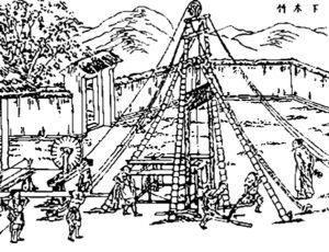 Добыча нефти в истории Китая
