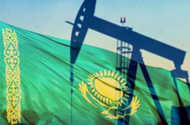 НПЗ Казахстан