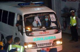 взрыв на нефтяном месторождении в Индонезии