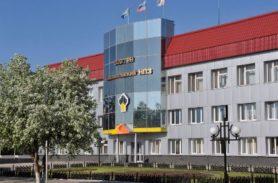 Комсомольский НПЗ