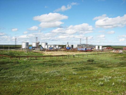 Печоранефтегаз