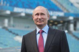 Путин о Северном потоке