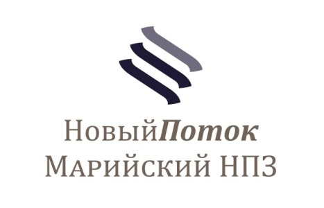 Марийский НПЗ