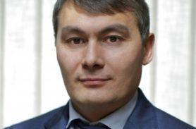 Ирек Хабипов